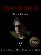 Black Edition 5 AMC version