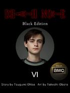 Black Edition 6 AMC version