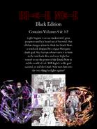 Black Edition 5 AMC back