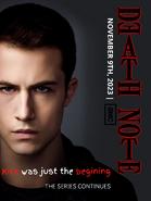Season 2 Reveal Poster