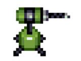 Green Turret
