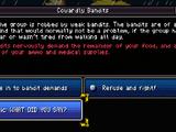 Cowardly Bandits