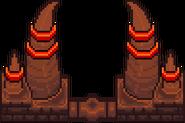 Setpiece portal frame tartarus