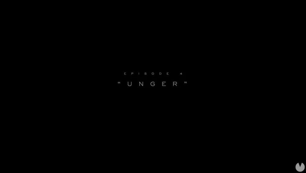 Episode 4: Unger