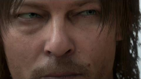 Death Stranding – E3 2016 Reveal Trailer