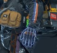 Powerhandschuhe
