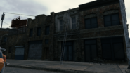 Rooftop Location