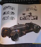Vehicle concept 1