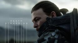Death Stranding – The Drop TV Commercial