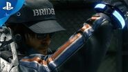 Death Stranding Gameplay tráiler – GAMESCOM con subtítulos en ESPAÑOL 4K