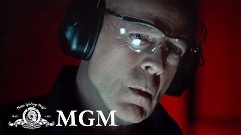 """Death Wish """"Justice"""" TV Commercial MGM"""
