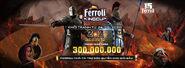 2020 Ferroli King Cup
