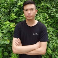 Anh Huy sparta