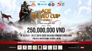 2020 Be Yeu Cup