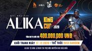 2020 Alika King Cup