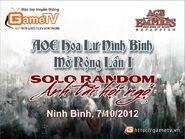 BG 2012 Ninh Binh