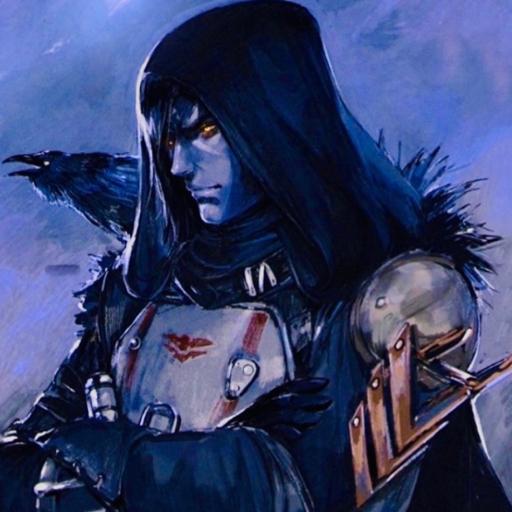 Karolis Sharuru's avatar