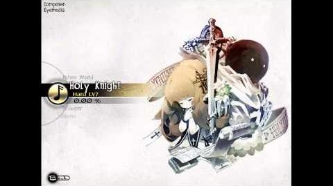 Deemo_-_Holy_Knight