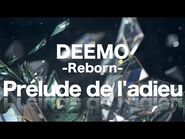 【official】Prélude de l'adieu from Testimony2 CYTUS - DEEMO【onoken】