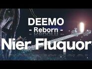 【official】Nier Fluquor from Testimony2 CYTUS - DEEMO【onoken】