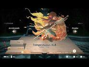 -DEEMO -Reborn-- Tempestuous 洶湧 - 計畫通行【音源】【高音質】