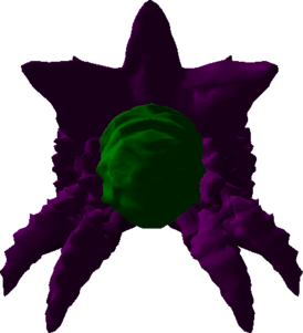Glyphid Dreadnought Umodel Back.png