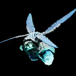 Mactera Frost Bomber