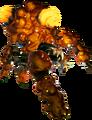 Glyphid Crassus Detonator