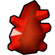 Red sugar icon.png