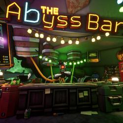 Abyss Bar