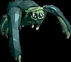Radioactive Glyphid Grunt