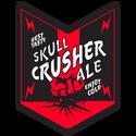 Skull crusher ale label.png