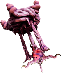Cave Leech