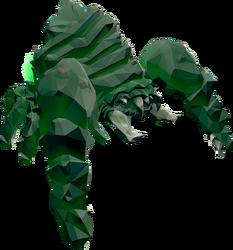 Radioactive Glyphid Praetorian