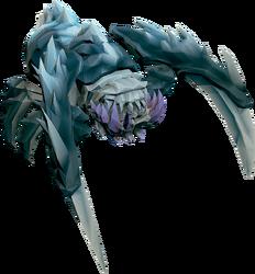 Frost Glyphid Slasher