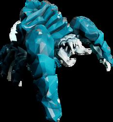 Frost Glyphid Praetorian