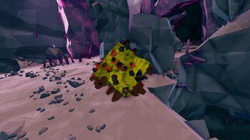 Bismor vein-cube.jpg