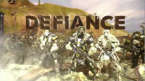 Defiance - Gameplay Trailer