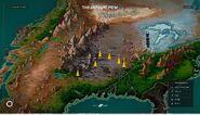 Defiance syfy map defiant few