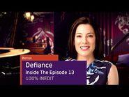 DEFIANCE sur SYFY - Inside The Episode 213