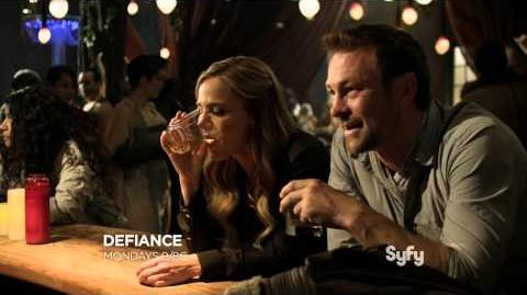 Defiance Season 1- Episode 111 - First Four Minutes