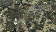 Defiance syfy town overview close
