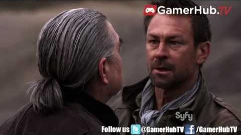 Defiance_Producer_And_Director_Michael_Nankin_Interview_On_Set_In_Toronto_-_Gamerhubtv