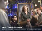 Past Is Prologue