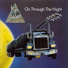 Def Leppard - On Through the Night.jpg