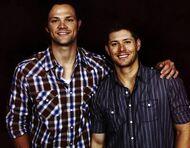 Jared and Jensen wallpaper 2 by monkeyJade