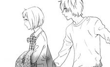 Yuyuka and Togyuu