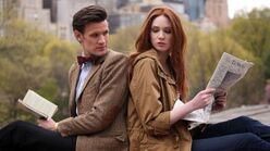Doctor-Who-7 05-Angels-Take-Manhattan-amy-doctor-reading-two-375x210