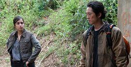 Glenn x Tara