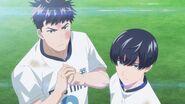 Aoyama and Zaizen